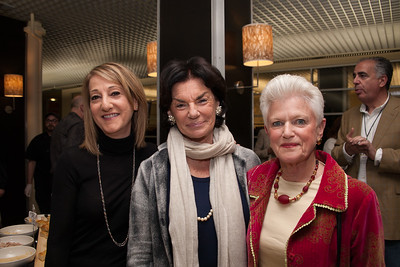Michelle, & Judy, & Barbara