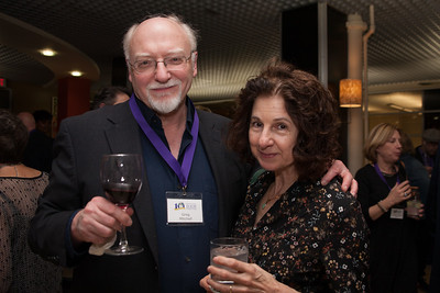 Greg Mitchell & Barbara Bedway