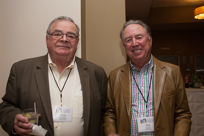 Sponsors Bob Faircloth & Jim Higbee