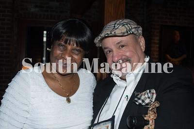 Janice Sterling & Scott West