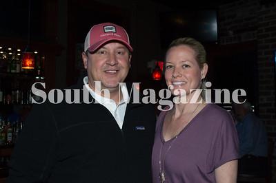 Billy & Stephanie Dorsey
