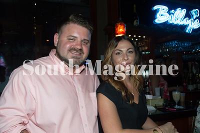 Josh Flores & Tara Courson
