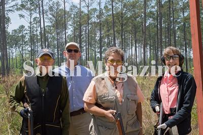 Rolfe, Judy, Barbara, & Darryl