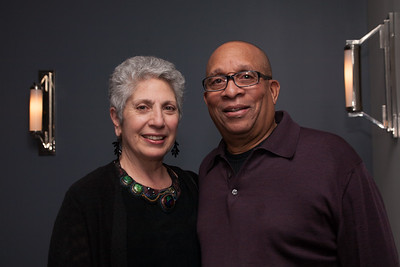 Tana & Ron Flagg
