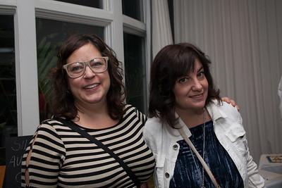 Lisa Watson & Rubi McGrory