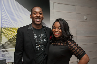 Kenneth & Brandy Lee