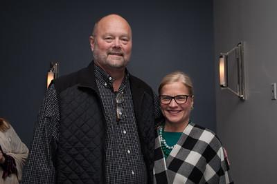Dana & Leslie Myers