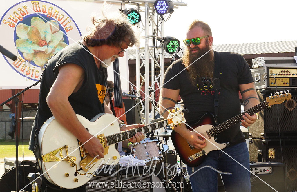 Dave Malone and Marc Paradis