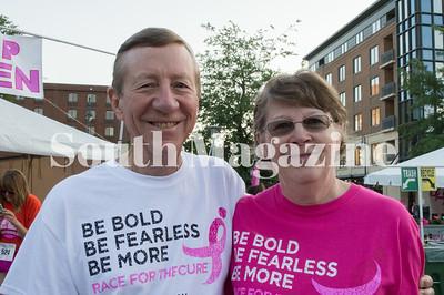 Bill & Dottie Slocomb