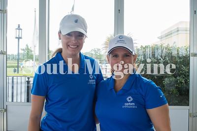 Whitney Netts & Mag Pace, Optim Orthopedics