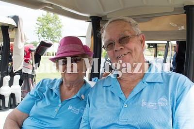 Patricia & Ronald Stuthworth