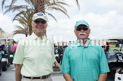 Rick Jankowski & Frank Bomberger