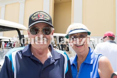 Mark Garrison & Johannah Lavish