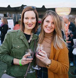 Taste of Savannah Food and Wine Festival 2017