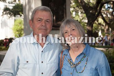 Brian & Karen McKay