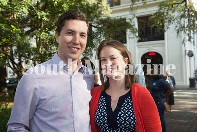 Dan & Amber