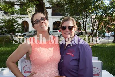 Rebecca Anderson & Jeanne McMillan