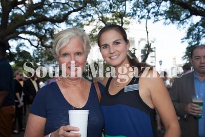 Paula Green & Jessica Green