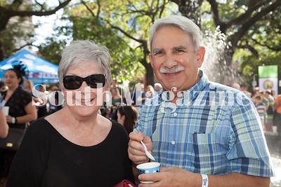 Patty & Robert Levenson