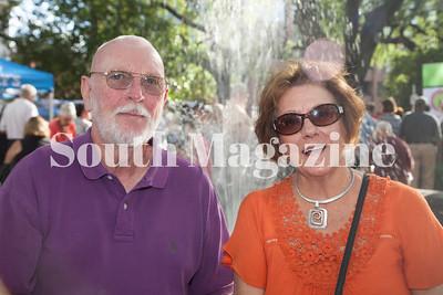 John Griffis & Betty Addington