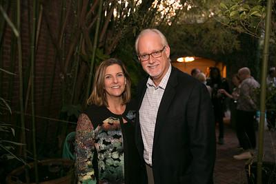 Jim & Mari Carswell