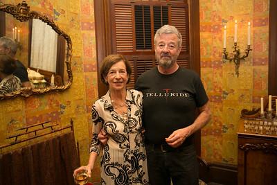 Pam & David Young