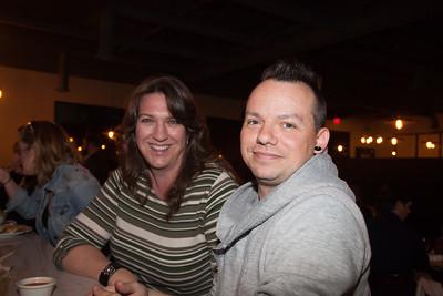 Stephanie Workman & Bobby Poore