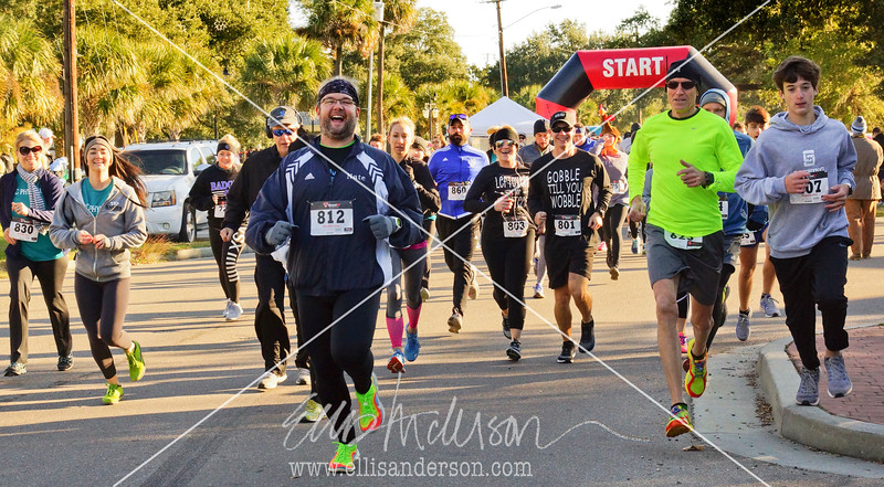 Turkey Trot 2017 2112