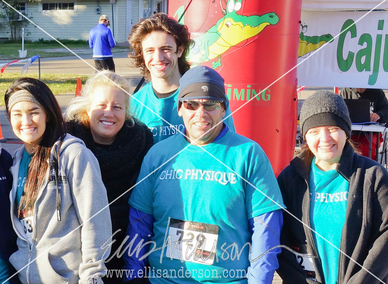 Turkey Trot 2017 2070