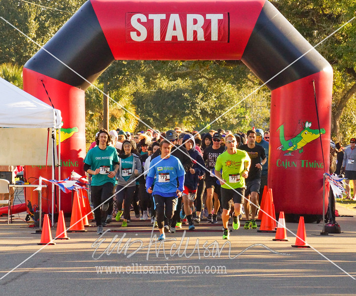 Turkey Trot 2017 2097