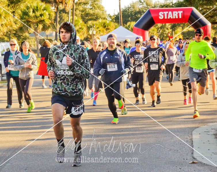 Turkey Trot 2017 2110