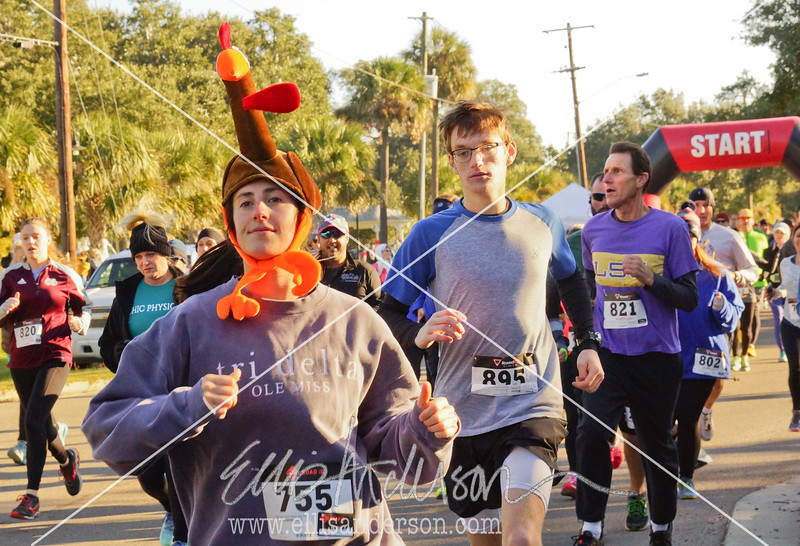 Turkey Trot 2017 2115