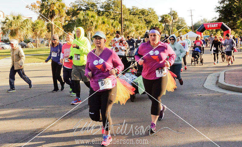 Turkey Trot 2017 2150