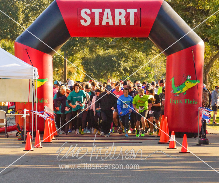 Turkey Trot 2017 2092