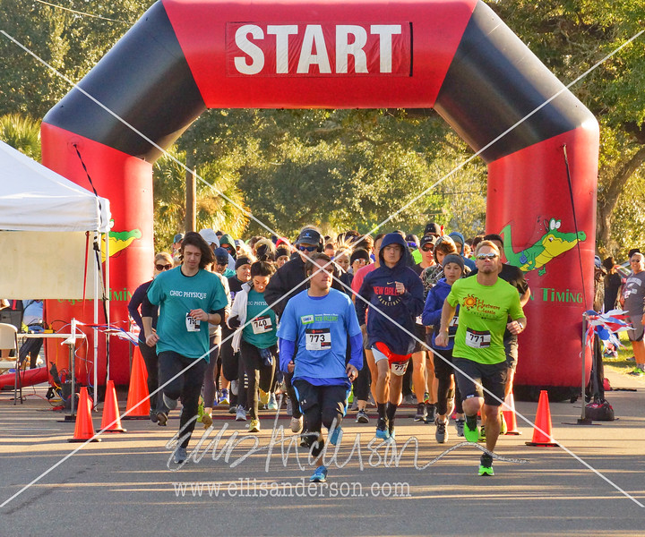 Turkey Trot 2017 2101