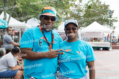 Craig & Sharon Butts, Unity in the Community Organizers