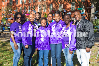 Kappa Epsilon Psi Military Sorority Inc.
