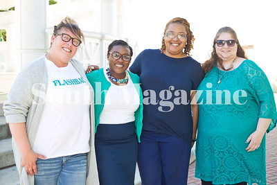 Laura Weatherly, Jasmine, Miller Tamika Jones, Kelli Anne Gecawich