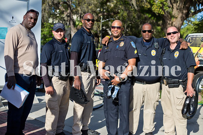 Savannah-Chatham Police