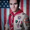 Douglas G Tischler Eagle Portrait