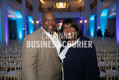 Ralph and Sandra Mackey w/Mercy Health