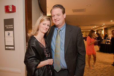 Matt and Kelley Waldron