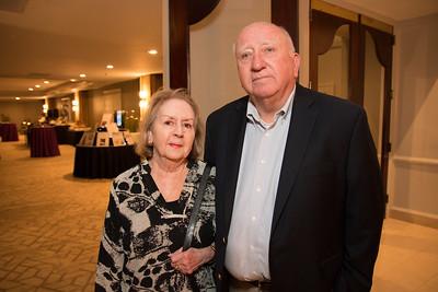 Don and Sandra Kuhla