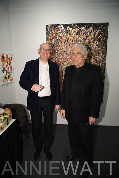 G_8567 Gary Meisel, Joe Pontarelli
