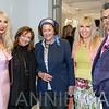 ANI_4942 Tracy Stern, Ivonne Camacho, Princess Monika zu Lowenstein-Wertheim-Rosenberg, Elvira Grau, James Grau