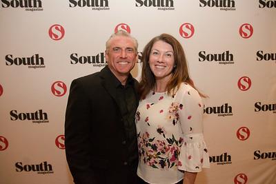 Mark and Jodi Weeks