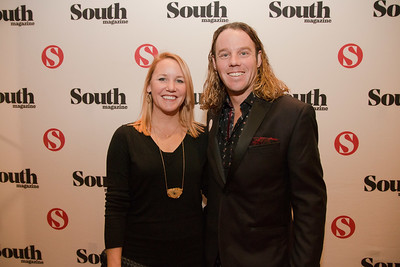 Caitlin and Boston Durst