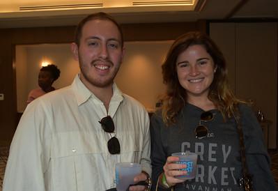 Daniel Schwartz, Sarah Cramer