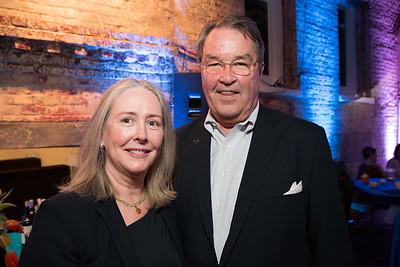 Jim and Martha Crowley