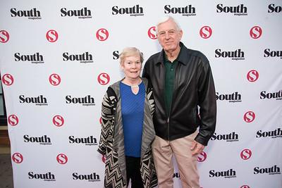 Bob and Carol Letcher
